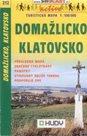 Domažlicko, Klatovsko - mapa Shocart č.212 - 1:100t