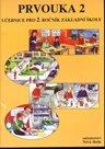 Prvouka 2 - učebnice pro 2.ročník ZŠ