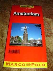 Amsterdam - pl. MP 1:15t