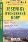 Jeseníky, Rychlebské hory - mapa Shocart č.219 - 1:100t