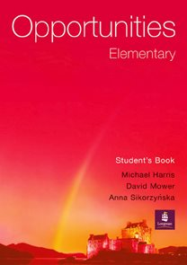 Opportunities elementary Students Book