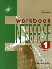 Enterprise 1 beginner Workbook /pracovní sešit/