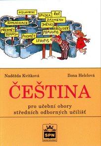 Čeština pro učební obory SOU