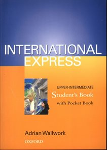 International Express upper-intermediate Students Book