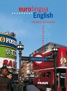 Eurolingua English - studijní příručka