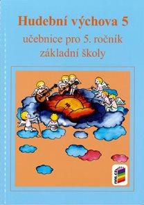 Hudební výchova 5.r. - učebnice