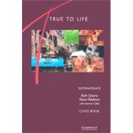True to Life intermediate Students Book - Gairns R.,Redman S., Sleva 25%