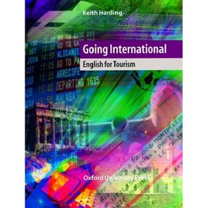 Going International - English for Tourism