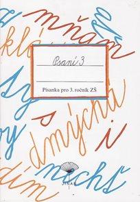 Písanka 3.r. Psaní 3