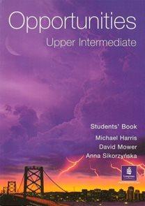Opportunities upper-intermediate Students Book