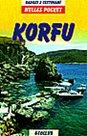 Korfu - průvodce Nelles-Pocket /Řecko/