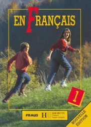 En Francais 1 - učebnice - Taišlová J. - A4, brožovaná, Sleva 15%