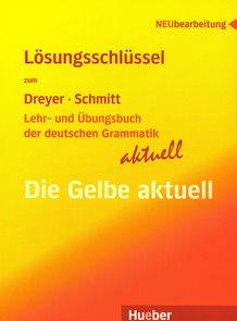 Lehr-und Ubungsbuch der deutschen Gramatik aktuell - Lösungsschlüssel