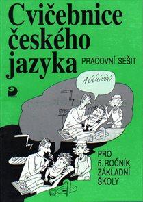Cvičebnice českého jazyka 5.r. ZŠ