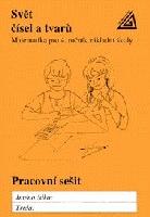 PROMETHEUS, spol. s r.o. Svět čísel a tvarů 4.r. - PS - Hošpesová, Divíšek