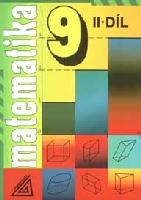 Matematika 9, 2. díl - Šarounová