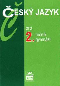 Český jazyk pro 2.r. gymnázia