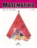 Matematika 1.r. 3.díl