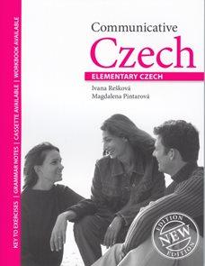 Communicative Czech Elementary Czech - učebnice