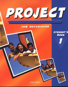 Project 1 New - Students Book
