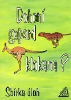 Dohoní gepard klokana?