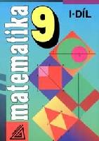 Matematika 9, 1. díl - Šarounová Alena