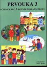 Prvouka 3 - učebnice pro 3.ročník ZŠ