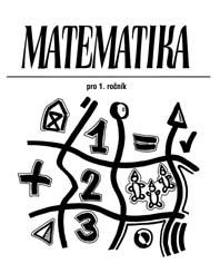 Matematika 1.r. - příručka pro učitele, šanon