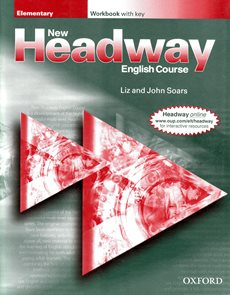 New Headway elementary WB with key