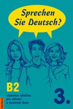 Sprechen Sie Deutsch 3 - učebnice