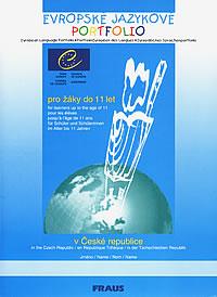 Evropské jazykové portfolio pro žáky do 11 let
