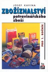 Zbožíznalství potravinářského zboží pro 1.r.