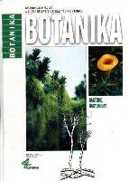 Botanika I - Bakterie, řasy, houby - učebnice pro ZŠ a víceletá gymnázia