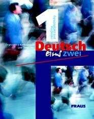Deutsch eins, zwei 1- audio CD (2ks, 145 min.)