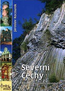 Severní Čechy - Český atlas