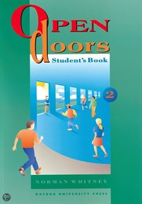 Open Doors 2 - Students Book