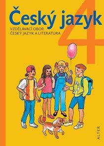 Český jazyk 4.r. - vázaný