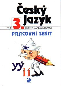Český jazyk 3 - Pracovní sešit