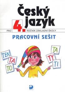 Český jazyk 4 - Pracovní sešit
