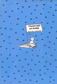 Pracovní sešit pro druháky - sbírka úloh z matematiky, Bobr 2
