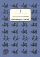 Početník pro 4. ročník - 1. sešit
