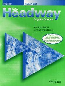 New Headway beginner TB