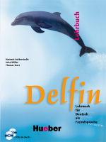 Delfin Lehrbuch + 2 x CD (Einbändige Ausg.)