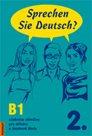 Sprechen Sie Deutsch 2 - učebnice