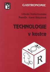 Technologie v kostce - Vodochodská, Štěpánek