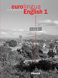 Eurolingua English 1 - Pracovní sešit - Self,Telínová,Tandlichová - A4, brožovaná