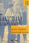 Tangram 1B německo-český slovníček