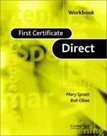 FCE Direct Workbook with key