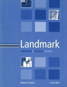 Landmark advanced Workbook with Key