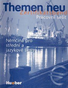 Themen neu Zertifikatsband-Pracovní sešit český